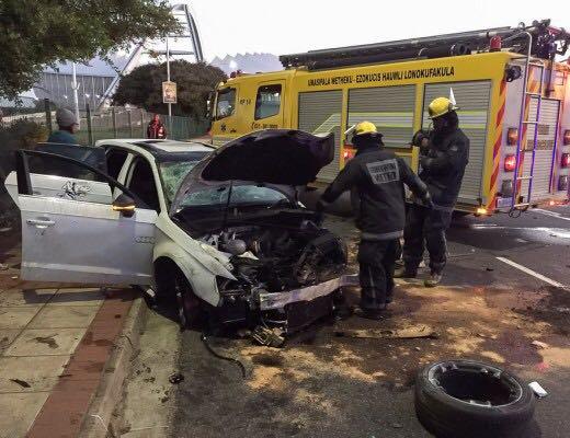 sbura-sithole-car-accident