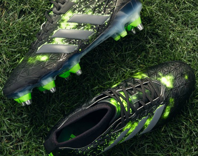 Adidas Kakari Force Earth Cleats 2017