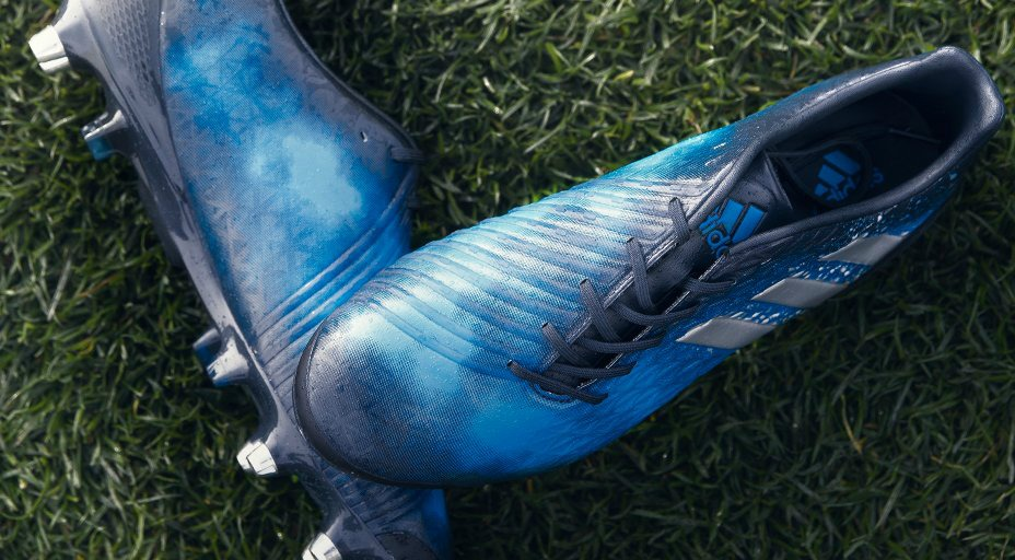 Destino ruptura soltero  New Adidas Predator Malice Rugby Cleats Ice 2017 | SH Rugby Blog | Rugby  News | Videos